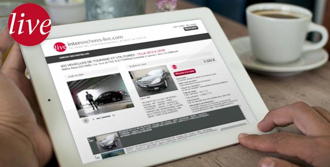Cette semaine, achetez votre prochaine voiture en Live !